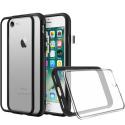 RHINO-MODNXIP7NOIR - Coque RhinoShield Mod-NX pour iPhone 7/8 coloris noir