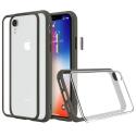 RHINO-MODNXIPXRNOIR - Coque RhinoShield Mod-NX pour iPhone XR coloris noir