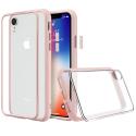 RHINO-MODNXIPXRROSE - Coque RhinoShield Mod-NX pour iPhone XR coloris rose