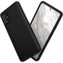 RHINO-SOLIDA71CARBON - Coque RhinoShield pour Galaxy A71 coloris noir carbone
