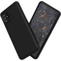 RHINO-SOLIDA71CLASSIC - Coque RhinoShield pour Galaxy A71 coloris noir