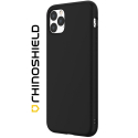 RHINO-SOLIDIP11PMAX - Coque RhinoShield pour iPhone 11 pro max coloris noir classic