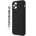 RHINO-SOLIDIP11PRO - Coque RhinoShield pour iPhone 11 pro coloris noir classic