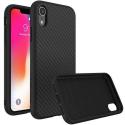 RHINO-XRCARBON - Coque RhinoShield pour iPhone XR coloris carbone noir