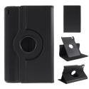 ROTATETABA7NOIR - Etui rotatif pour Galaxy Tab A7 (10,4 pouces) avec fonction stand coloris noir