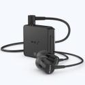 SBH24-NOIR - Ecouteurs stéréo bluetooth NFC Sony SBH24 coloris noir
