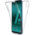 SKIN360-GALAXYA50 - Coque Galaxy A50 protection intégrale transparente avant arrière 360°