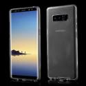 SKIN360-GALAXYNOTE8 - Coque avant + Arrière Galaxy Note 8 recouvre à 360 degrés