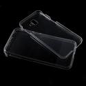 SKIN360-J62018 - Coque Galaxy J6 2018 protection intégrale transparente avant arrière 360°