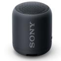 SONY-SRSXB12 - Enceinte sans fil Sony SRS-XB12 noire Extra-Bass SplashProof