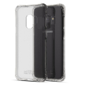 SOSKILD-ABSORDS9 - Coque antichoc So-Skild Galaxy S9 série ABSORB coloris transparent