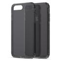 SOSKILD-DEFENDIP7PLUS - Coque antichoc So-Skild iPhone 7+/8+ série Defend coloris fumé