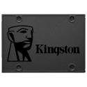 SSD-KINGA400-240G - Disque Flash SSD 2.5 pouces 240Go SATA 3.0 Kingston
