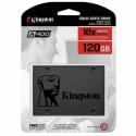 SSD-KINGSTON-120G - Disque Flash SSD 2.5 pouces 120Go SATA 3.0 Sandisk