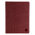 STM-ATLASIPAD97ROUGE - Etui STM série Atlas Folio rouge iPad 2017/2018/Air/Air 2/Pro 9.7