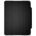 STM-DUXPLUSIPAD1292020 - Etui iPad 12.9 (2018 et 2020) STM série Dux-Plus coloris noir