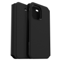 STRADAVIAIP12MINI - Etui folio iPhone 12 Mini Otterbox gamme Strada-Via