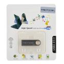 TACTICAL-USB64G - Clé USB 64Go métal ultra fine coloris noir