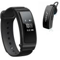 TALKBANDB3LITE - Huawei TalkBand-B3 Lite bracelet capteur d'activité et oreillette bluetooth intégrée