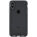 TECH21-PPURECLEARIPX - Coque antichoc Pure-Clear iPhone Xs de Tech21 coloris gris fumé