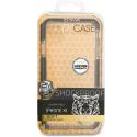 TGBKC0039IP11PRO - Coque antichoc iPhone 11 Pro Tiger 3M de Muvit noire et transparente