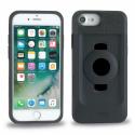 TIGRA-FN-IPH68 - Coque antichoc TIGRA pour iPhone 6/7/8/SE(2020) compatible FitClic