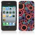 TIPC4311A - Coque TiPX Colrio pour iPhone 4S et iPhone 4