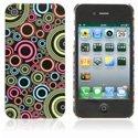 TIPC4311C - Coque TiPX Colrio pour iPhone 4S et iPhone 4