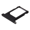 TIROIR-IP8SIDERAL - Tiroir de carte SIM iPhone 8/8+ aluminium gris sidéral