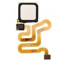 TOUCHID-P9GOLD - Nappe bouton Home lecteur empreintes Huawei P9 coloris gold