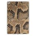 TPU0IPADAIR2SERPENT - Coque souple pour Apple iPad Air 2 avec impression Motifs peau de serpent