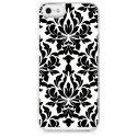 TPU0IPHONE5SBAROQUE2 - Coque souple pour Apple iPhone 5S avec impression Motifs style baroque 2
