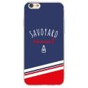 TPU0IPHONE6SSAVOYARDFOREVER - Coque souple pour iPhone 6/6S avec impression Motifs Savoyard forever