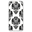 TPU0IPHONE7BAROQUE1 - Coque souple pour Apple iPhone 7 avec impression Motifs style baroque 1