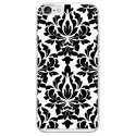 TPU0IPHONE7BAROQUE2 - Coque souple pour Apple iPhone 7 avec impression Motifs style baroque 2