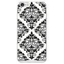 TPU0IPHONE7BAROQUE5 - Coque souple pour Apple iPhone 7 avec impression Motifs style baroque 5