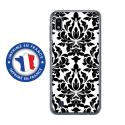 TPU0TPU0A10BAROQUE2 - Coque souple pour Samsung Galaxy A10 avec impression Motifs style baroque 2