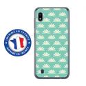TPU0TPU0A10RETRO4 - Coque souple pour Samsung Galaxy A10 avec impression Motifs retro 4