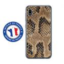 TPU0TPU0A10SERPENT - Coque souple pour Samsung Galaxy A10 avec impression Motifs peau de serpent