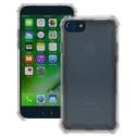 TRIDENT-KRYTDUALIP8TRANS - Coque antichoc iPhone 7/8 Kryt-Dual de Trident coloris transparent