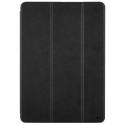 TUXEDO-IPAD7NOIR - Etui Case-Mate Tuxedo iPad 7 (10,2 pouces) noir rabat articulé