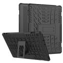 TYRE-MEDIAPADM3LITE - Coque renforcée Huawei MediaPad M3-Lite noire