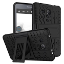 TYRE-T280 - Coque renforcée Samsung Galaxy Tab-A 2016 (SM-T280) 7 pouces coloris noir