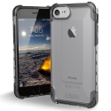 UA-IPH8-7-Y-IC - Coque UAG Plyo pour iPhone 7/8 coloris gris fumé