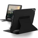 UAG-FOLIOSCOOTIPAD102 - Etui UAG folio Scoot iPad 10.2 renforcé et antichoc coloris noir