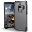 UAG-GLXS9-Y-IC - Coque renforcée Galaxy S9 de UAG série Plyo coloris transparent