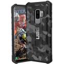 UAG-GLXS9PLS-A-BC - Coque UAG Galaxy S9 Plus Plus série Pathfinder antichoc coloris camouflage vert