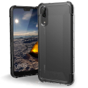 UAG-HP20-Y-IC - Coque robuste UAG Plyo pour Huawei P20 coloris transparent