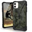 UAG-IP11-CAMOVERT - Coque UAG iPhone 11 série Pathfinder antichoc coloris camouflage vert