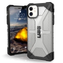 UAG-IP11-PLASMAICE - Coque iPhone 11 de UAG série Plasma coloris transparent antichoc